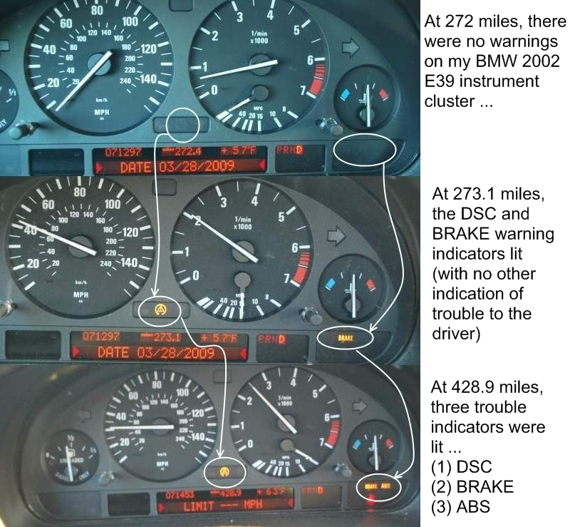Bmw Wiring Diagram Symbols List Of All Possible Bmw E39 Instrument Cluster Text