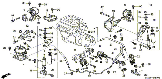 Finally started ordering parts for the swap by 6MTUA5