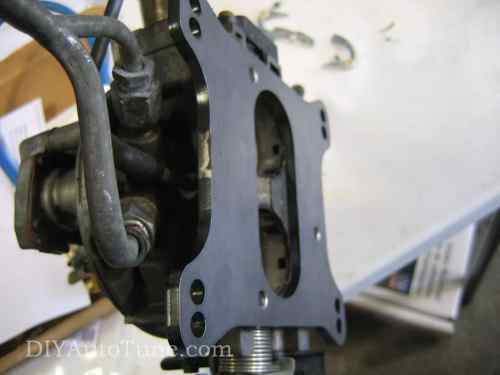 small resolution of throttle linkage