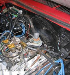 megasquirt carb to efi conversion part 2 ignition control gm module wiring diagrams gm tbi coil wiring [ 1024 x 768 Pixel ]