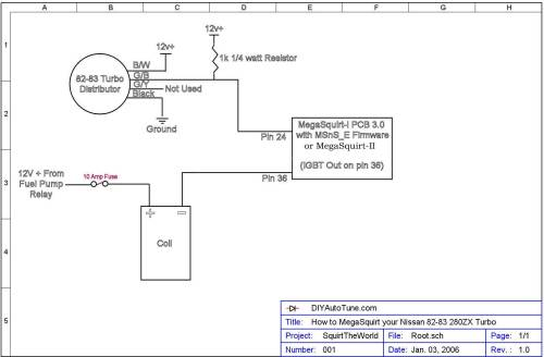 small resolution of 280zx wiring diagram