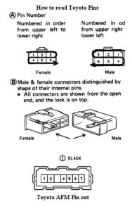 92 Ford Bronco Ecu Wiring Diagram How To Megasquirt Your Toyota 22re Diyautotune Com