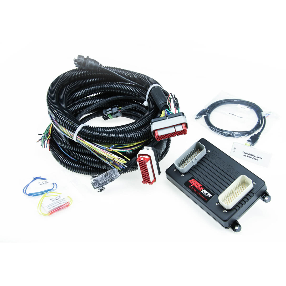 hight resolution of ecotec wiring harnes standalone