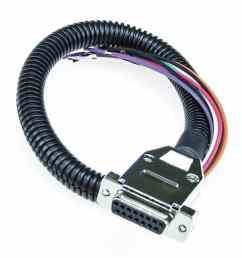 vvtuner 18 pigtail wiring harness [ 1200 x 1200 Pixel ]