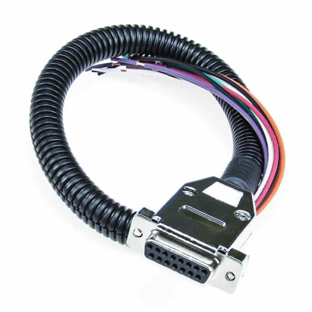 medium resolution of vvtuner 18 pigtail wiring harness