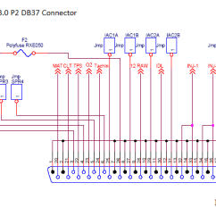 Megasquirt 2 Wiring Diagram 100 Series Landcruiser 3 Great Installation Of Db37 Connector Grounds And You Diyautotune Com Rh Ms3x V8