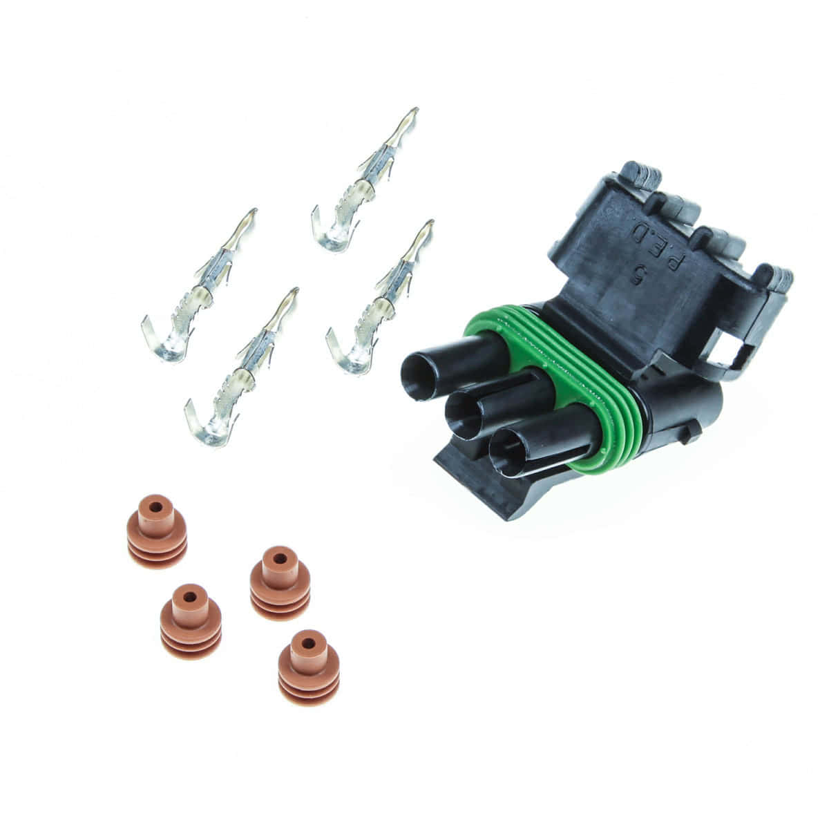 3 pin plug wiring diagram usa 7 n type trailer uk map gm bar sensor uncrimped connector