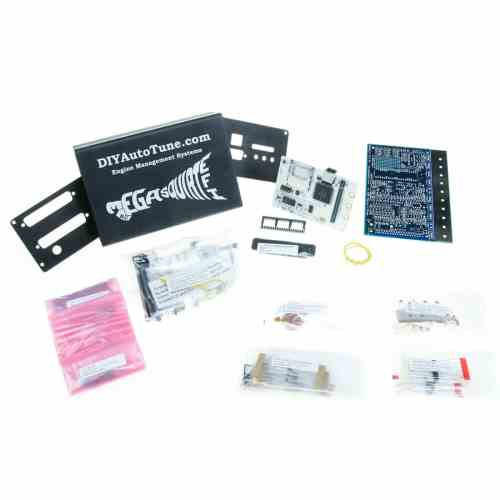 small resolution of megasquirt iii with pcb v3 0 unassembled kit