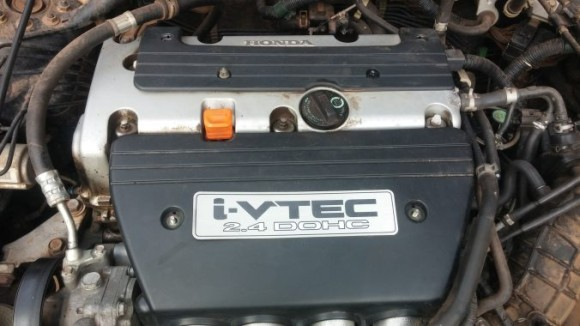 Valve Cover Gasket Replacement On 2003 2007 Honda Accord