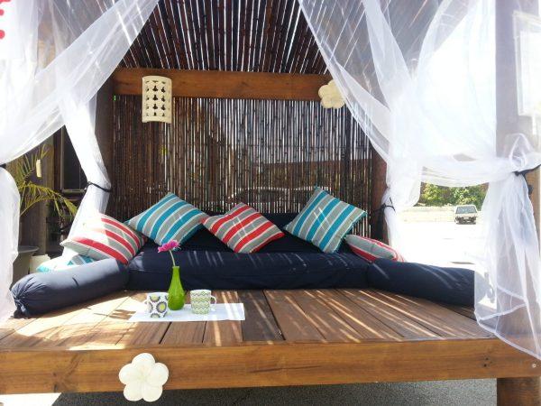 Day Beds - Diy Bali Huts