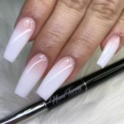 coffin nail design '