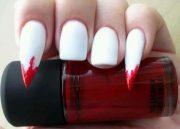 spook-tacular halloween nail