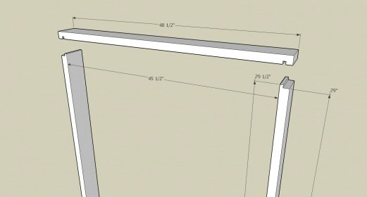 How Do You Build A Door Jamb?