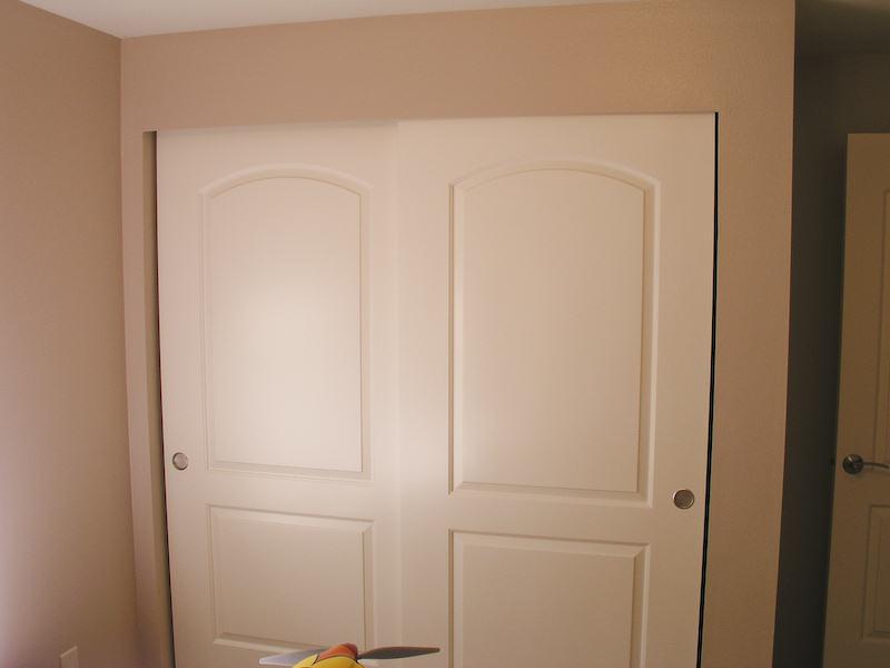 Closet Doors Sliding Home Depot