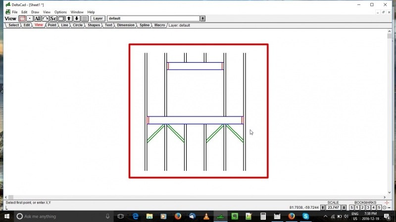 balloon framing diagram orbital for sulfur framed house new window header carpentry diy chatroom deltacad sheet1 3 jpg