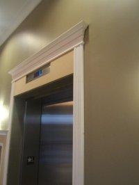 Door Header Ideas? - Carpentry - DIY Chatroom Home ...