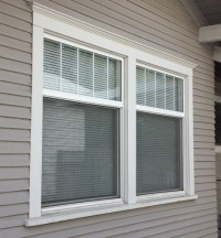 Framing Details For Traditional Exterior Window Trim ...
