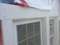 Framing Details For Traditional Exterior Window Trim ...