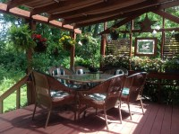Patio Privacy Ideas? - Remodeling - DIY Chatroom Home ...