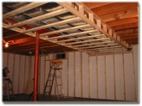 Best Way To Frame Around Ductwork - Remodeling - DIY ...