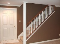 Finishing Basement Stairs - Remodeling - DIY Chatroom Home ...