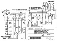 Schematic Diagram For Lennox 24L8501 Furnace Control Board ...