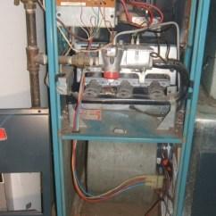 Rheem Gas Furnace Parts Diagram Ford F150 Bryant Burner Wont Stay On. - Hvac Diy Chatroom Home Improvement Forum