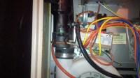Lennox Furnace,water Leaking And Loud Pop Noise When Start ...