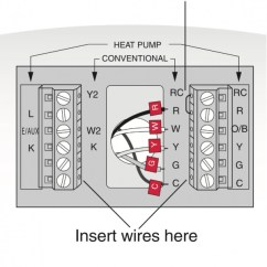 Lennox Wiring Diagram Thermostat Hotel Network Examples G26 And C Wire Connection Hvac Diy Chatroom Image Jpg