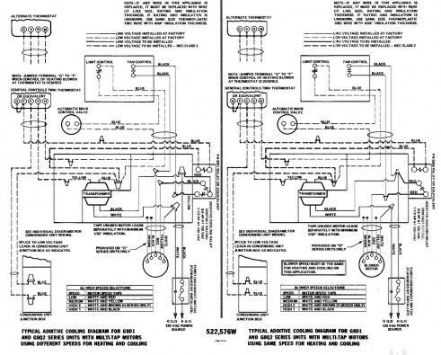 Gas Furnace Control Wiring Diagram Furnace Venting Diagram