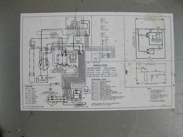 Here Is A Related Wiring Diagram Of The Blower Motor Circuit
