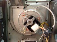 Intermittent Squealing Goodman Inducer Motor. - HVAC - DIY ...