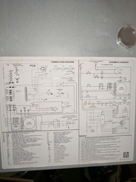 Thermostat Wiring On Thermostat Wiring Diagram Or Directions Wire