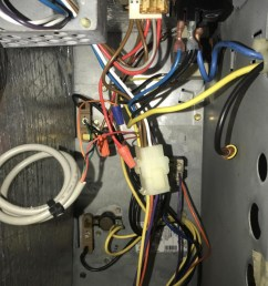 bryant air handler hvac diy chatroom home improvement forum bryant air handler wiring diagram [ 900 x 1200 Pixel ]