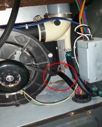 Goodman Furnace Pressure Switch Stuck Open - HVAC - DIY ...