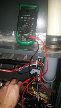 Goodman Furnace Pressure Switch Stuck Open - HVAC - DIY ...