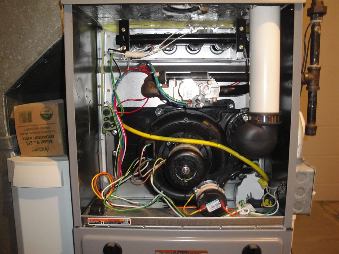 hight resolution of waterlogged gas furnace hvac diy chatroom home tempstar heat pump wiring schematic