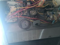 Dual System (heat Pump With Gas Furnace) Turning Gas Heat ...