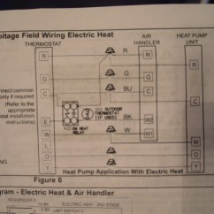 Lennox Wiring Diagram Thermostat 20 Hp Kohler Engine Which To Use On Lenox Setup Heat Pump Techs Needed
