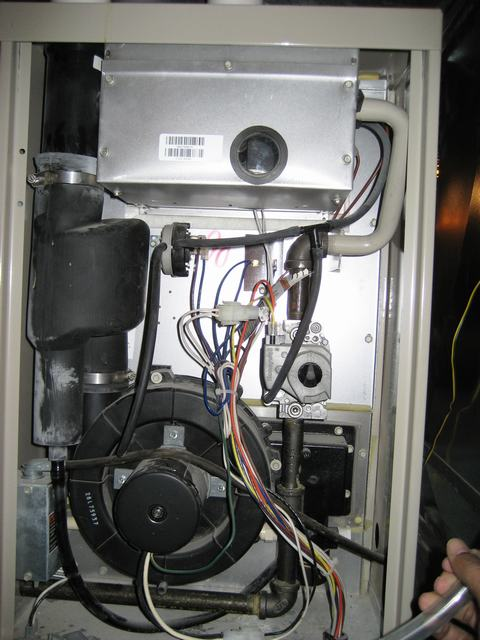 Download Airease Oil Furnace Manual