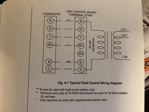 small resolution of midea heat pump question wiring jpg