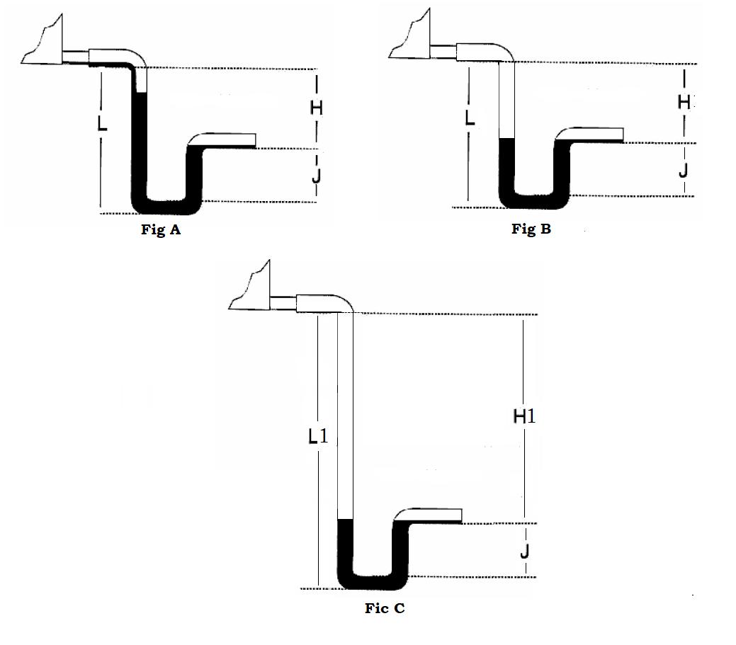 Need Advice On Condensate P Trap Design