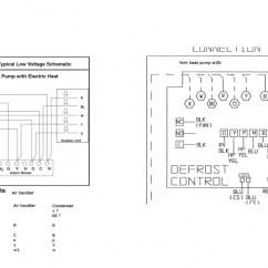 York Heating And Air Conditioning Wiring Diagrams Piles Pictures Symptoms Handler Diagram Schematic Condenser Please Help Hvac Diy Chatroom Rtu