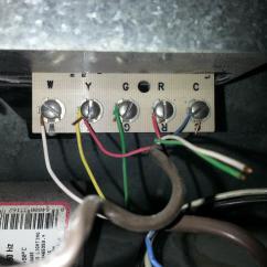 Wiring Diagram For Gas Furnace Thermostat Solar Off Grid Rheem Criterion 2 Efficiency - Hvac Diy Chatroom Home Improvement Forum