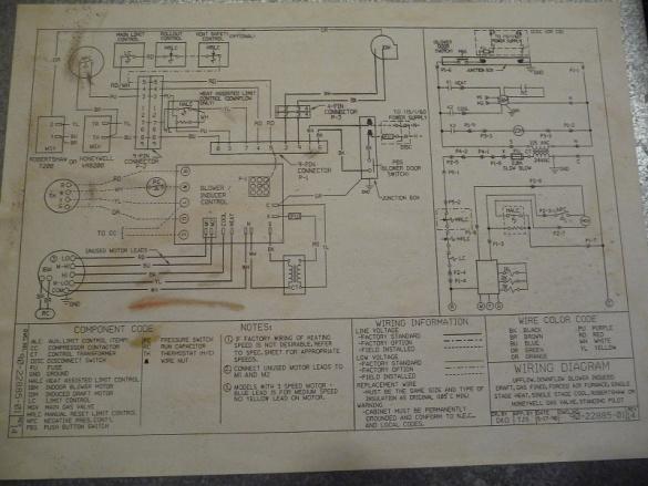 ducane oil furnace wiring diagram craftsman garage door opener 29 images 60545d1353027438 replacing control board need assistance pics inside