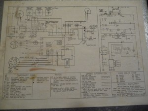 Replacing Furnace Control Board, Need Assistance, Pics