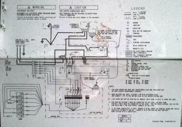 Wiring Diagram As Well Rheem Heat Pump Air Handler Wiring Diagram