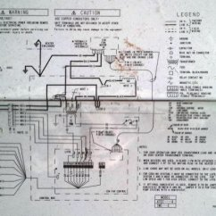Heat Pump Wiring Diagram Air Handler Of A Hurricane With Labels New House Will Nest Work Hvac Diy Chatroom Home