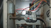 Old Rheem Furnace Gas Valve Wiring - Million wiring ...