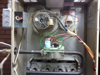 Troubleshooting Gas Furnace